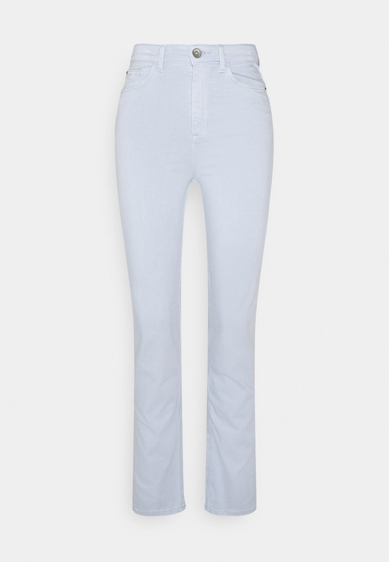 Marks & Spencer London - SOPHIA STRAIGHT - Straight leg jeans - light blue