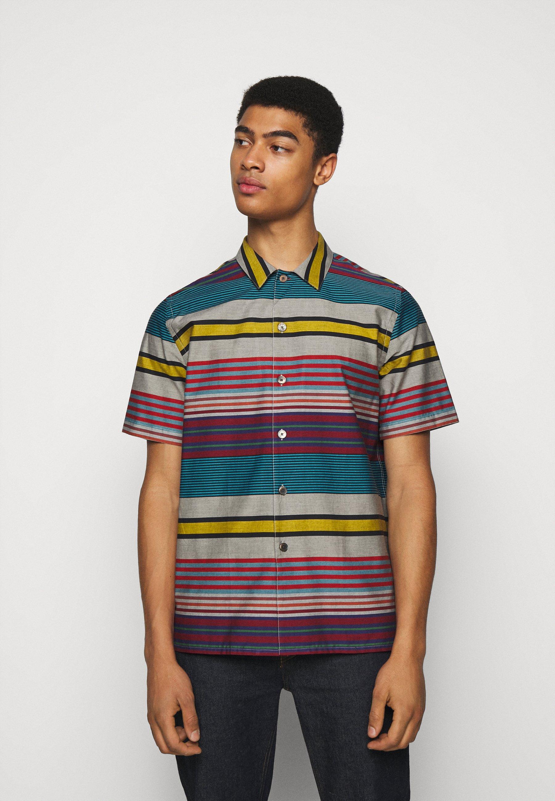 Men MENS CASUAL FIT - Shirt