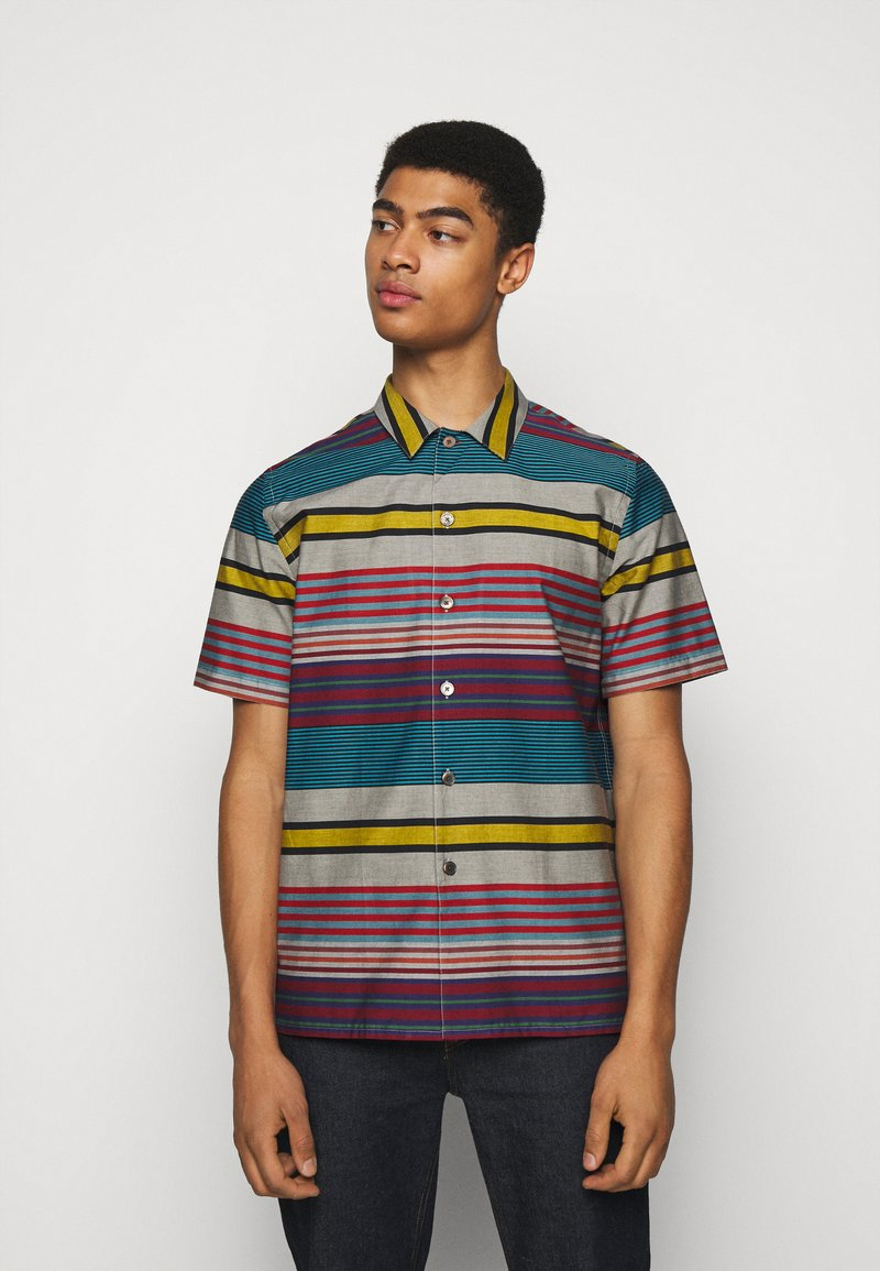 PS Paul Smith - MENS CASUAL FIT - Shirt - multi