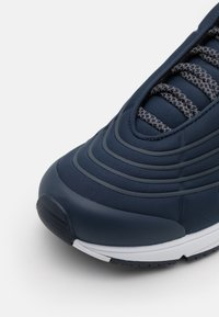 Tommy Jeans - HERITAGE MIX REFLECTIVE - Sneakers laag - twilight navy - 5