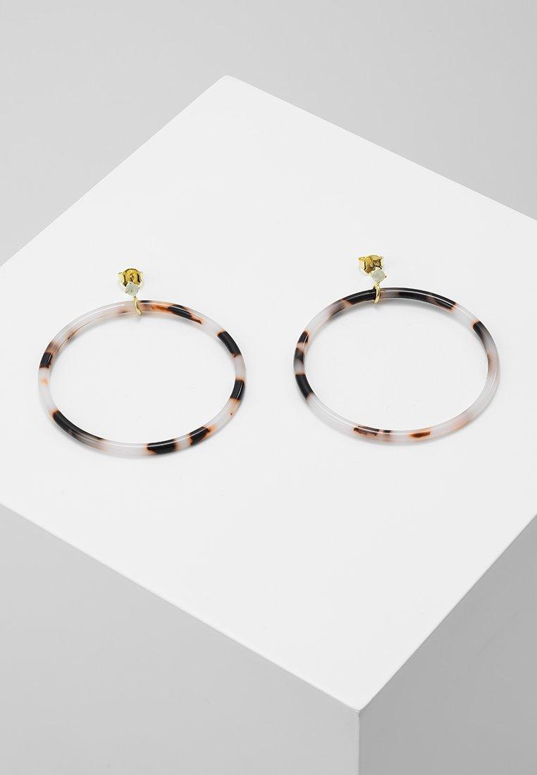 P D Paola - Earrings - multi-coloured