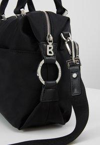 Bogner - KLOSTERS HANDBAG - Handbag - black - 6