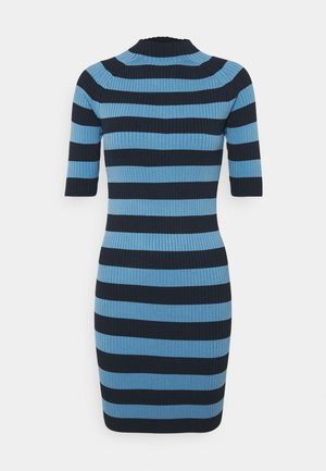 Jumper dress - south pacific