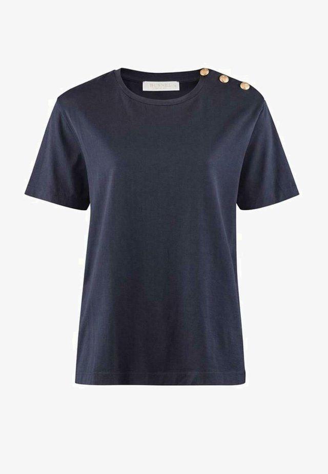 TOULON - T-shirts - blue