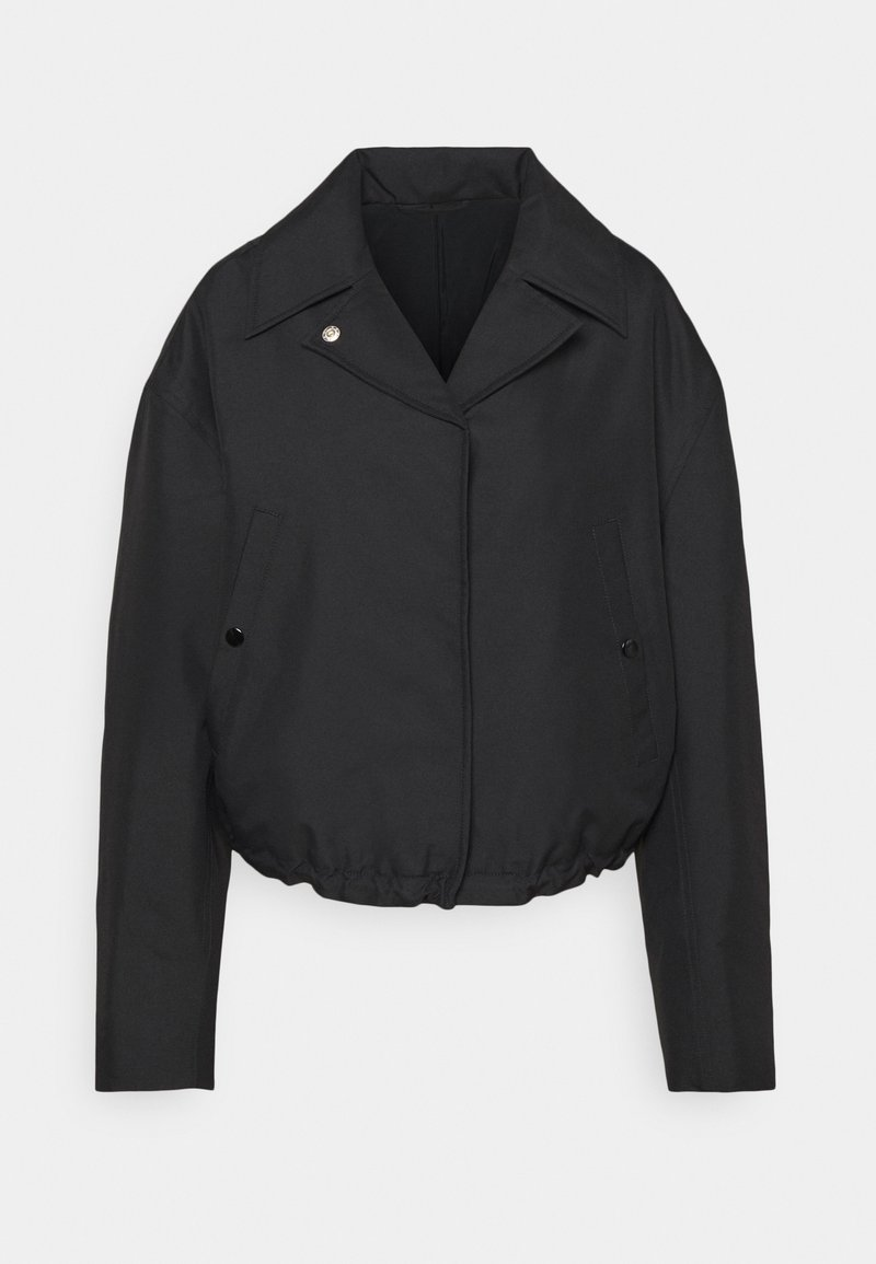 Filippa K - MARFA  - Lehká bunda - black