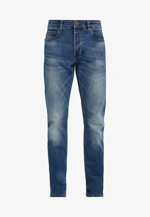 ONSWEFT WASHED - Džíny Slim Fit - blue denim