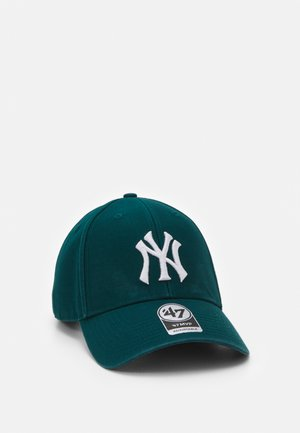 NEW YORK YANKEES LEGEND  - Kšiltovka - pacific green