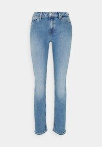 Tommy Hilfiger - ROME - Straight leg jeans - jul - 0