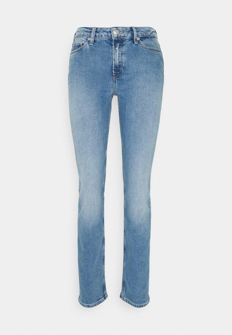 Tommy Hilfiger - ROME - Straight leg jeans - jul