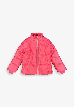 Vinterjakker - dark pink