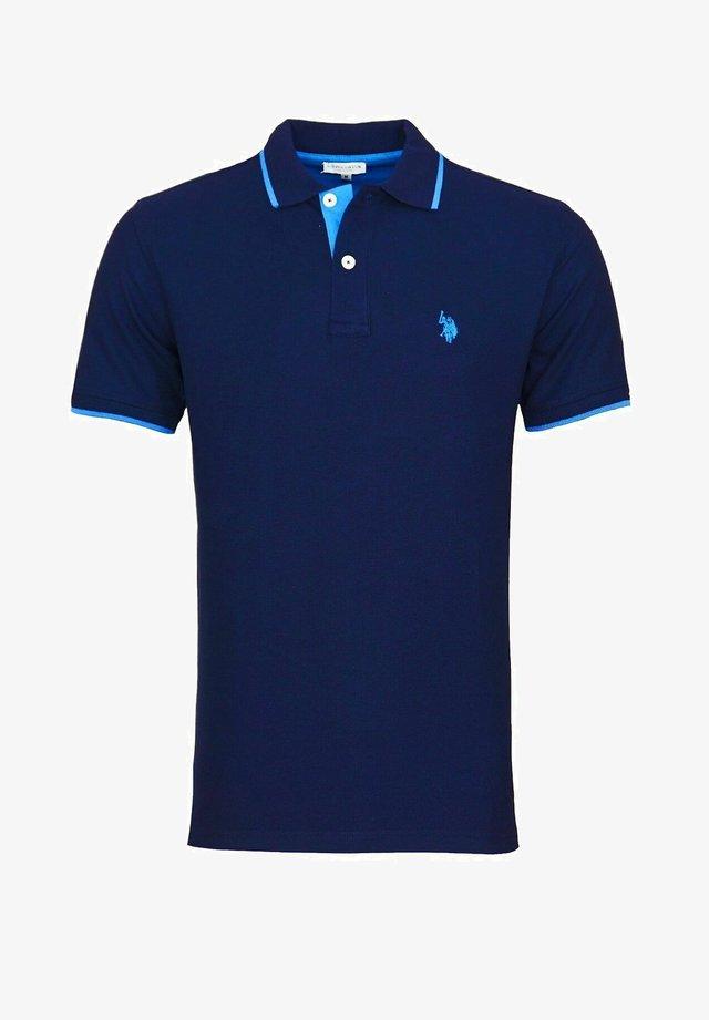 Polo - dunkelblau