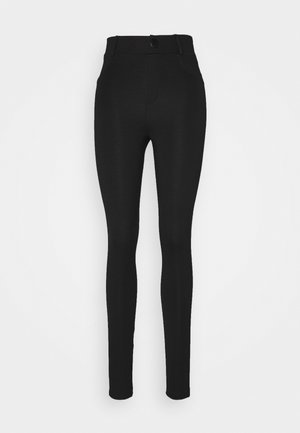 ONLTAYLOR - Leggings - Trousers - black