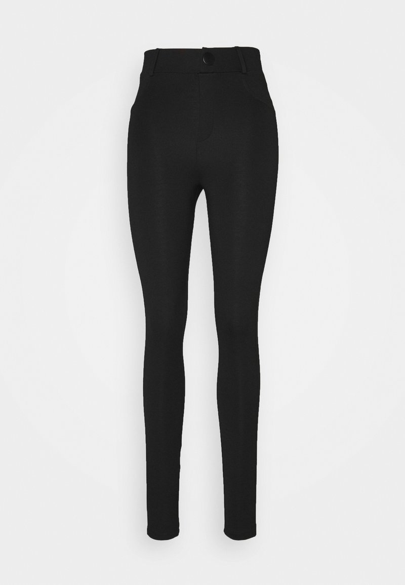 ONLY Tall - ONLTAYLOR - Leggings - Trousers - black