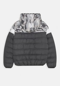 Lemon Beret - BOYS JACKET - Winter jacket - asphalt - 1