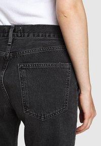 Agolde - RIPLEY - Jeansy Straight Leg - photogram - 5