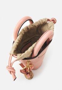 See by Chloé - CECILIA SMALL TOTE - Handbag - fallow pink - 2