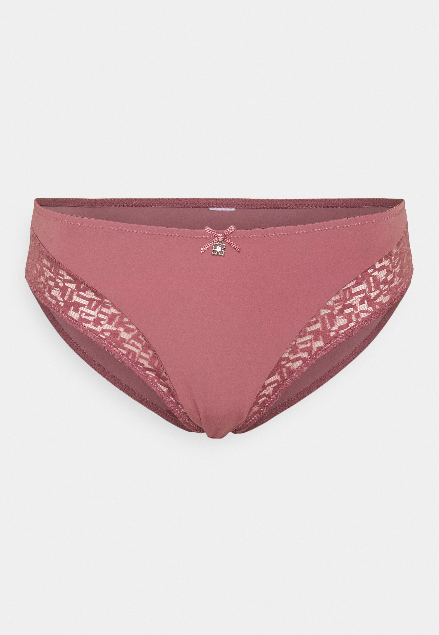 Femme JAZZ PANTS - Slip