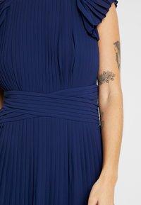 TFNC Petite - MORLEY DRESS - Occasion wear - navy - 5