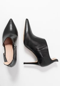 Zign - Zapatos altos - black - 3
