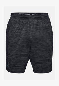 Under Armour - Sports shorts - black - 3