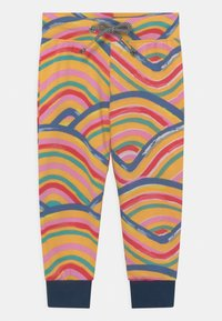 Never Fully Dressed Kids - WAVE - Tracksuit bottoms - multi-coloured - 0