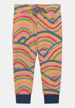 WAVE - Teplákové kalhoty - multi-coloured