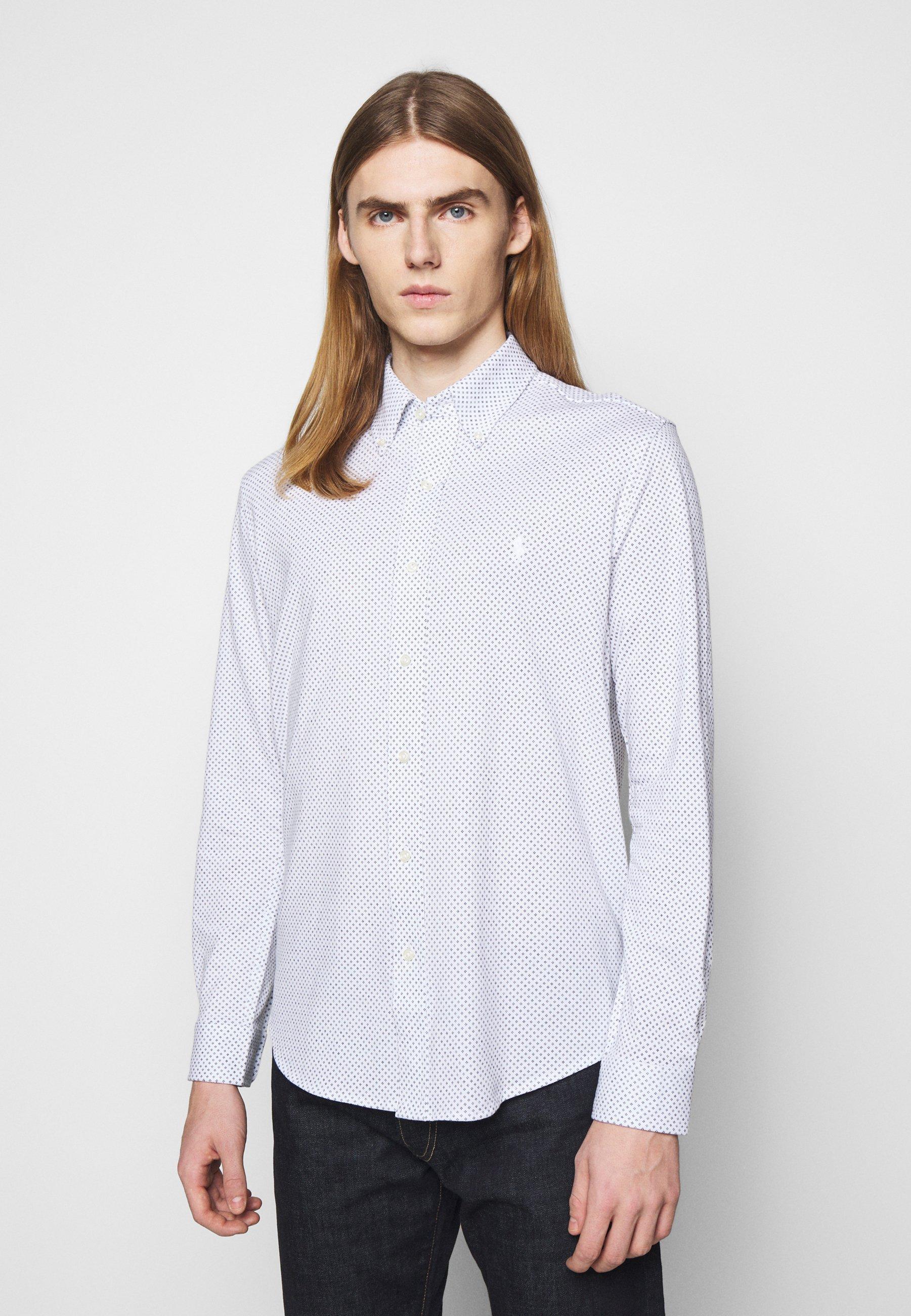 Men FEATHERWEIGHT  - Shirt - white