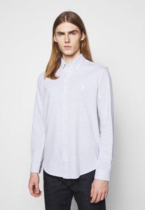FEATHERWEIGHT  - Camicia - white