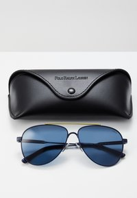 Polo Ralph Lauren - Sunglasses - navy blue/yellow - 2