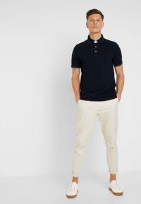 Bugatti - Polo shirt - navy - 1