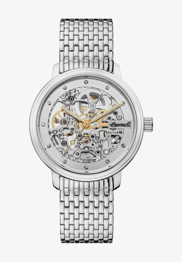 THE CROWN  - Orologio - gray