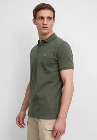 Marc O'Polo - Polo shirt - mangrove - 3