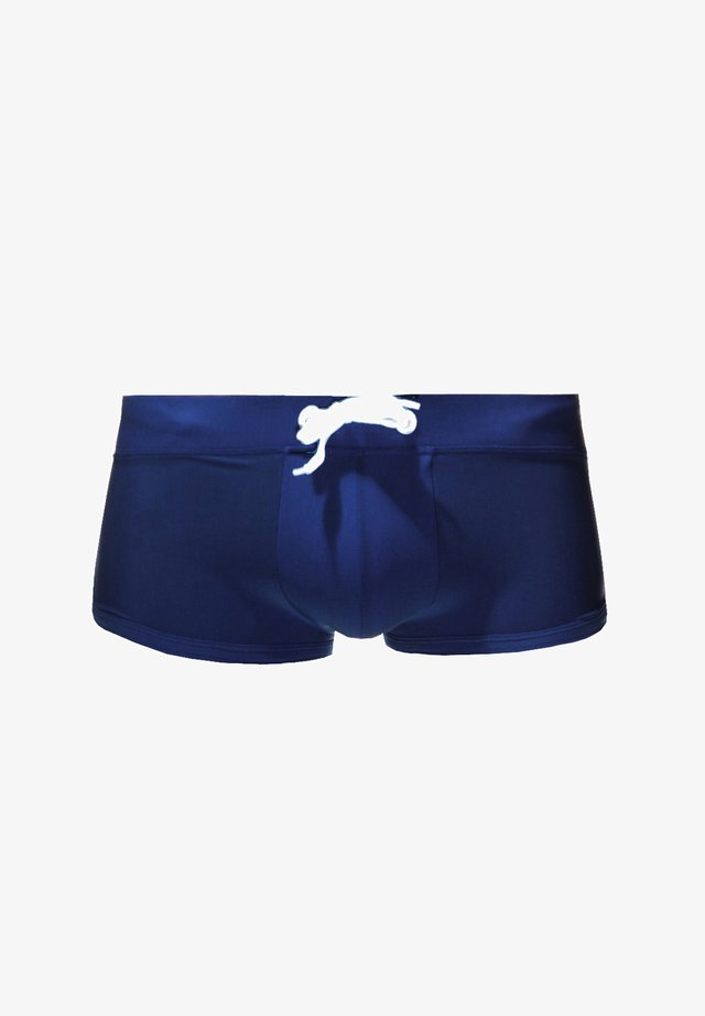 SPRINTER - Swimming trunks - navy