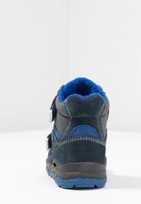 Primigi - Winter boots - navy/grigio - 4