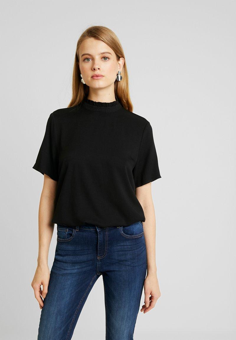 ONLY - ONLFALMA SOLID - Blus - black