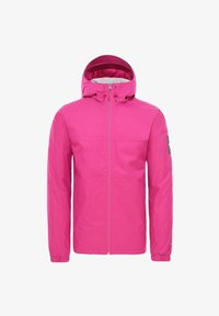 The North Face - Regnjacka - festival pink - 0