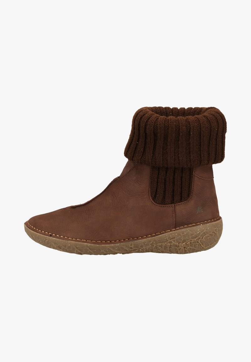 El Naturalista - Ankle boots - brown