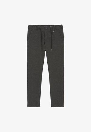 Trousers - multi flint stone