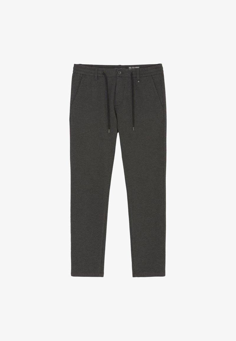 Marc O'Polo - Trousers - multi flint stone