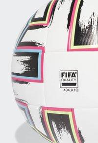 adidas Performance - UNIFO LEAGUE EURO CUP LAMINATED - Calcio - white - 5