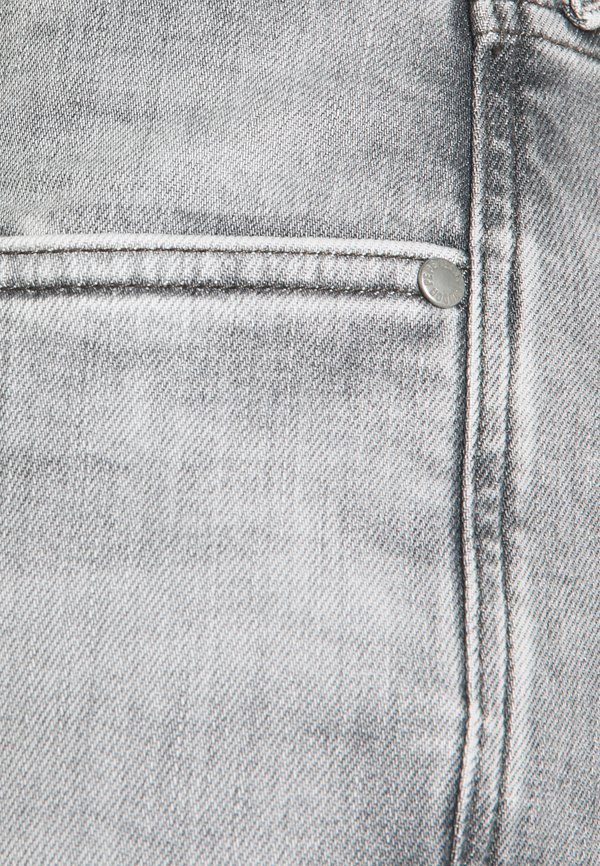 Pepe Jeans FINSBURY - Jeansy Skinny Fit - denim/szary denim Odzież Męska ZMJB