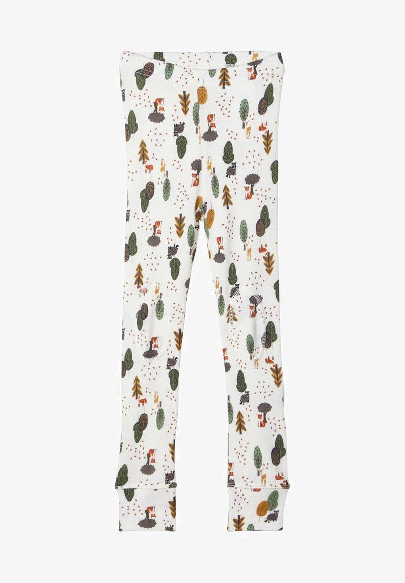 Name it - Leggings - Trousers - snow white