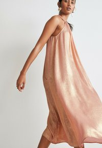 Next - Cocktail dress / Party dress - rose gold coloured - 4