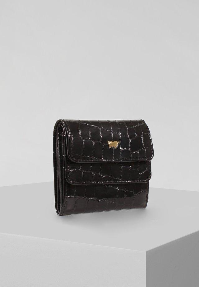 VERONA - Wallet - black
