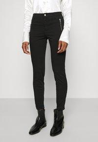 Liu Jo Jeans - PANT - Bukse - nero - 0