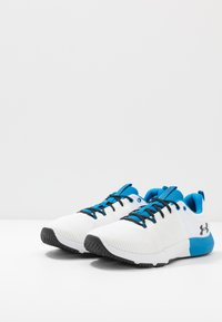 Under Armour - Zapatillas de entrenamiento - white