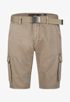 BLIXT - Shorts - greige