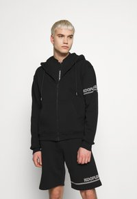 The Kooples - Mikina na zip - black - 0