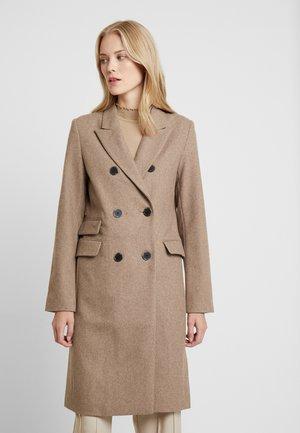 SLFBINA COAT - Classic coat - amphora