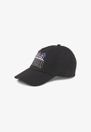 Caps - puma black